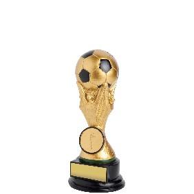 Soccer Trophy 15280A - Trophy Land