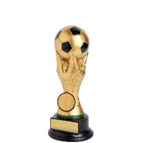 Soccer Trophy 15280B - Trophy Land