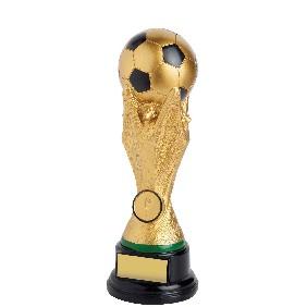 Soccer Trophy 15280C - Trophy Land