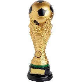 Soccer Trophy 15280D - Trophy Land