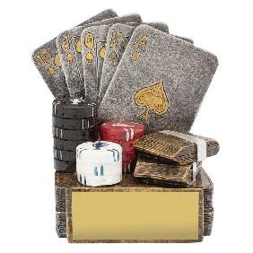 Cards Trophy 15397 - Trophy Land