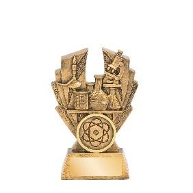 Education Trophy 16533A - Trophy Land