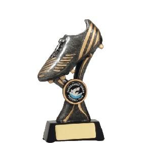 Soccer Trophy 21004C - Trophy Land