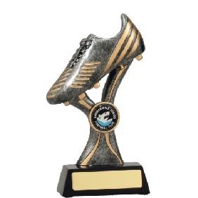 Soccer Trophy 21004D - Trophy Land