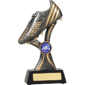 Soccer Trophy 21004E - Trophy Land