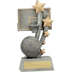 Basketball Trophy 21034D - Trophy Land