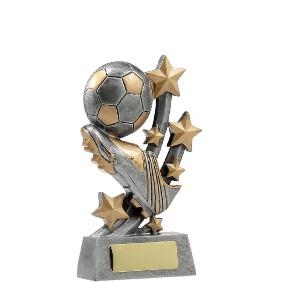 Soccer Trophy 21038C - Trophy Land