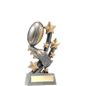 Football Trophy 21039B - Trophy Land