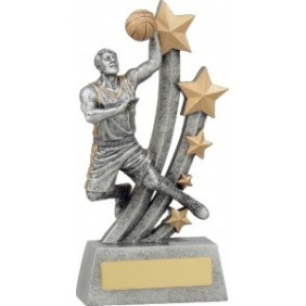 Basketball Trophy 21060B - Trophy Land