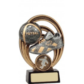 Futsal Trophy 21304A - Trophy Land