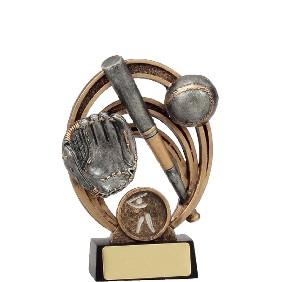 Baseball Trophy 21333A - Trophy Land