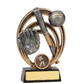 Baseball Trophy 21333B - Trophy Land