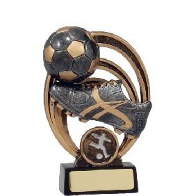 Soccer Trophy 21338A - Trophy Land