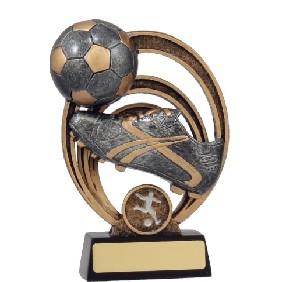 Soccer Trophy 21338B - Trophy Land