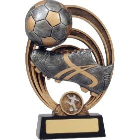 Soccer Trophy 21338C - Trophy Land