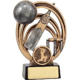 Cricket Trophy 21340A - Trophy Land
