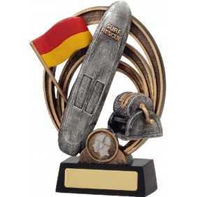 Lifesaving Trophy 21358C - Trophy Land