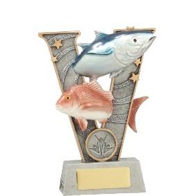 Fishing Trophy 21403A - Trophy Land