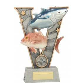 Fishing Trophy 21403B - Trophy Land