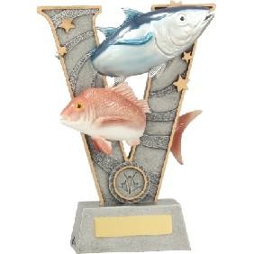 Fishing Trophy 21403C - Trophy Land