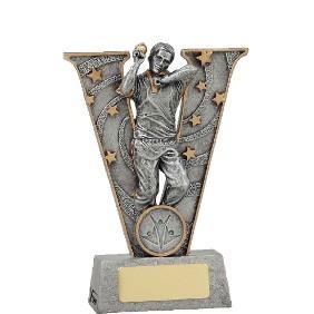Cricket Trophy 21411AA - Trophy Land