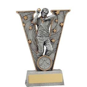 Cricket Trophy 21411A - Trophy Land