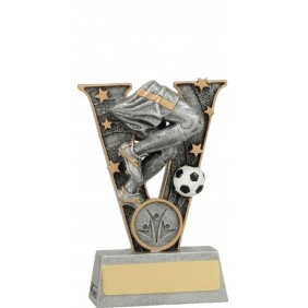 Soccer Trophy 21438AA - Trophy Land