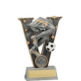 Soccer Trophy 21438A - Trophy Land