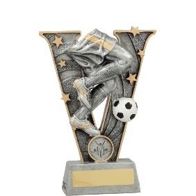 Soccer Trophy 21438B - Trophy Land