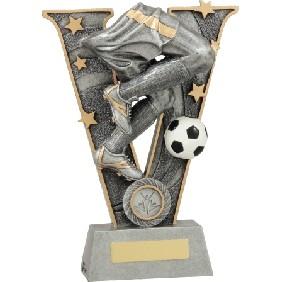 Soccer Trophy 21438D - Trophy Land
