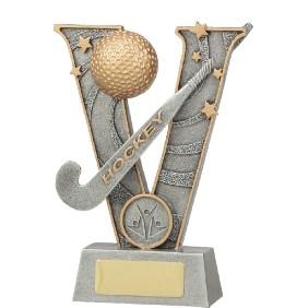 Hockey Trophy 21444A - Trophy Land