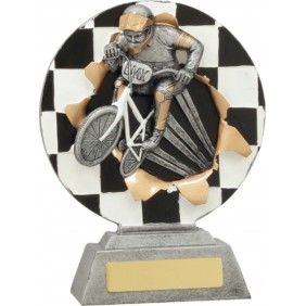 Cycling Trophy 22108C - Trophy Land