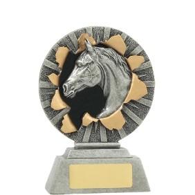 Equestrian Trophy 22135A - Trophy Land