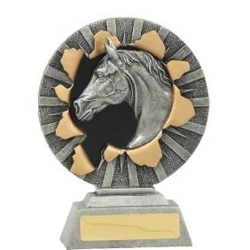 Equestrian Trophy 22135B - Trophy Land