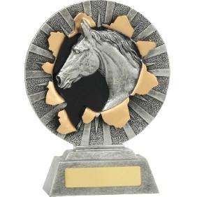Equestrian Trophy 22135C - Trophy Land