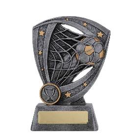 Soccer Trophy 23538B - Trophy Land