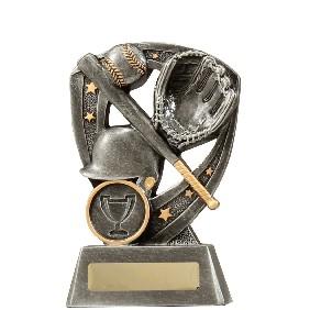 Baseball Trophy 23574A - Trophy Land