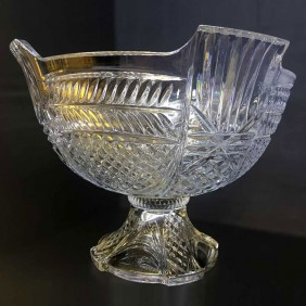 Glass Trophy Cups 250-135 - Trophy Land