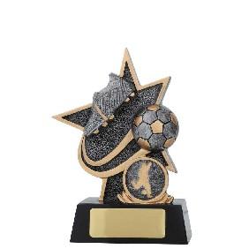 Soccer Trophy 25138A - Trophy Land