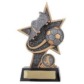 Soccer Trophy 25138C - Trophy Land