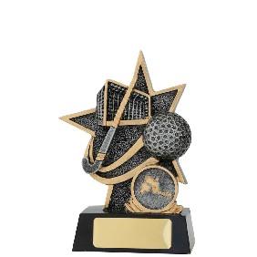 Hockey Trophy 25144A - Trophy Land