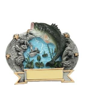 Fishing Trophy 26139 - Trophy Land