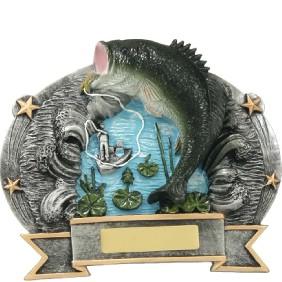 Fishing Trophy 26239 - Trophy Land