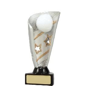 Netball Trophy 27137A - Trophy Land