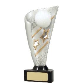 Netball Trophy 27137B - Trophy Land