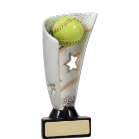 Baseball Trophy 27175A - Trophy Land