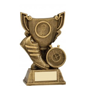 Track And Field Trophy 27558A - Trophy Land