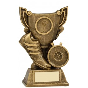 Track And Field Trophy 27558B - Trophy Land
