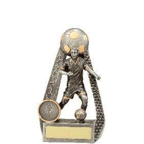 Soccer Trophy 28080A - Trophy Land