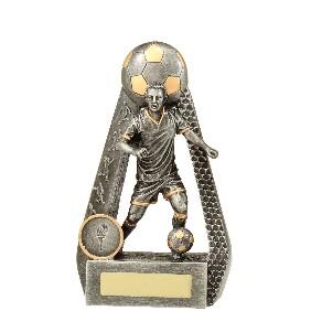 Soccer Trophy 28080B - Trophy Land